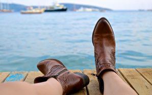 Buty damskie na wiosnę
