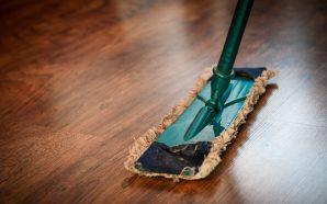 Czy jakość środków czystości wpływa na łatwość sprzątania?