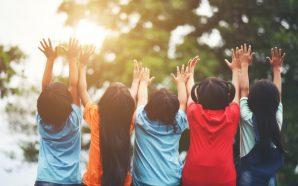 Co zrobić, aby dziecko polubiło naukę języka angielskiego?