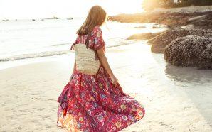 Idealne sukienki na wiosnę