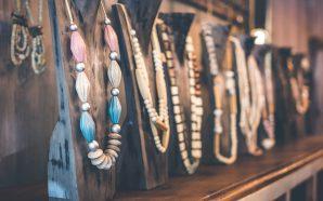 Szukasz oryginalnej biżuterii? Stwórz ją sama!