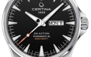 Zegarki Certina dla osób ceniących sobie styl i profesjonalizm