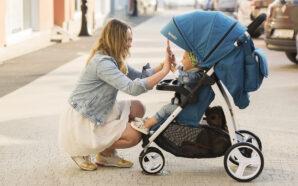 Czy warto kupić wózek spacerowy typu parasolka?