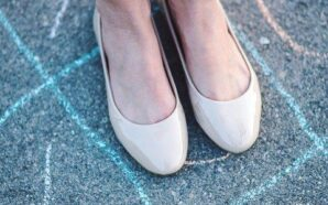 Krem na suche i pękające pięty sposobem na piękne stopy