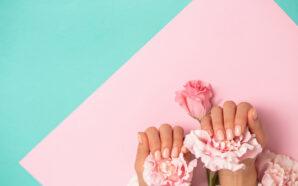 Jak dbać o paznokcie wiosną i latem?