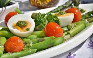 Jak powinna wyglądać dieta przyszłej mamy?