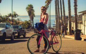 Jak zaplanować słoneczny weekend z przyjaciółkami? Na rowerach!
