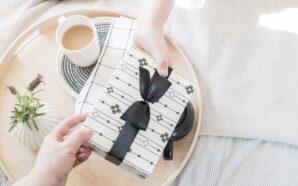 6 pomysłów na to, jak wykorzystać pudełka ozdobne na prezent