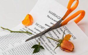 Rozwód z orzeczeniem o winie – co daje jego uzyskanie?